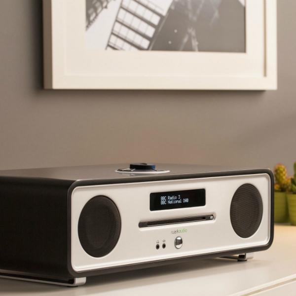 Stereoanlage R4 von Ruark Audio