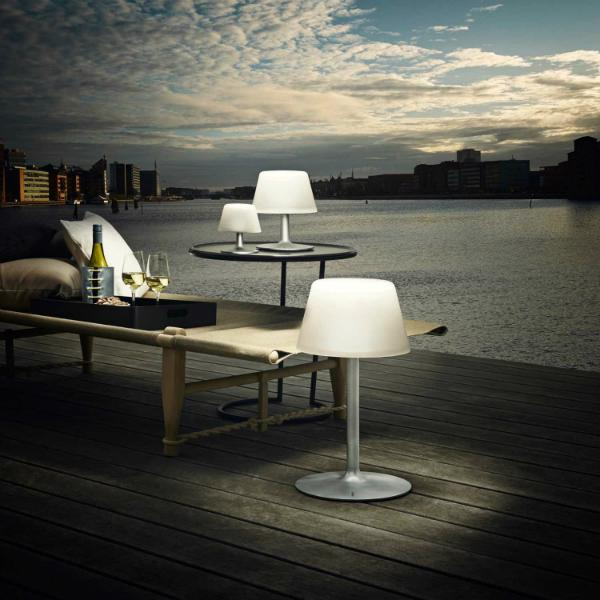 eva solo Bodenleuchte SunLight Lounge