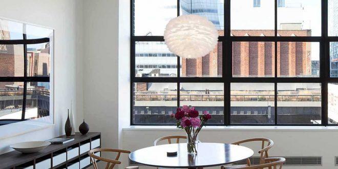beleuchtung raum blick magazin. Black Bedroom Furniture Sets. Home Design Ideas