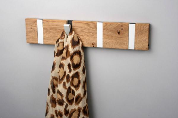 Garderobe LoCa KNAX Rustique