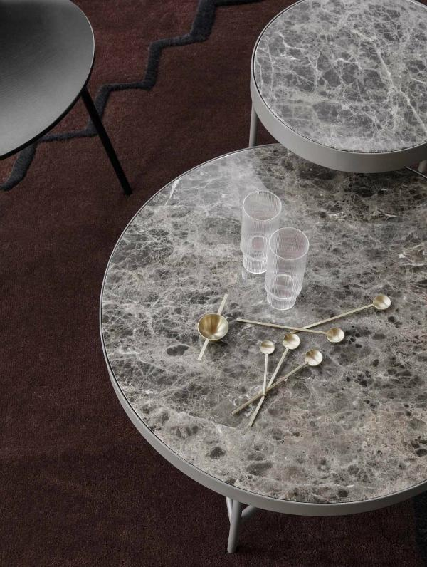 ferm-living-marble-table