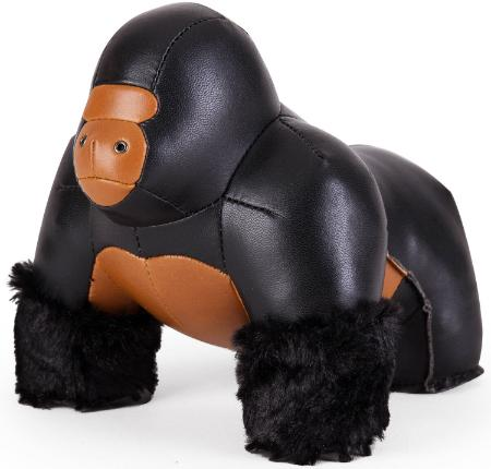 zueny-buchstuetze-gorilla-milo