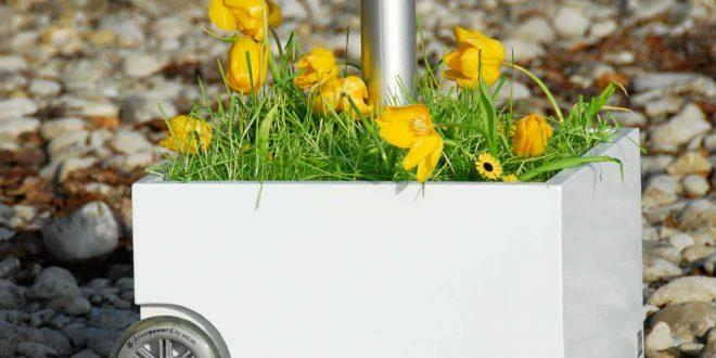 Gartendeko modern raum blick magazin - Gartendeko modern ...