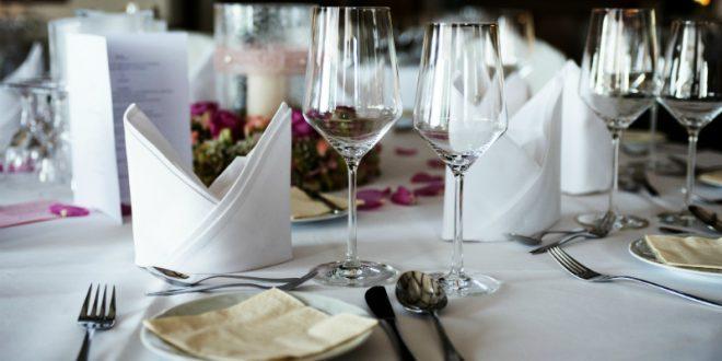 Tisch Eindecken Mit Stil Raum Blick Magazin