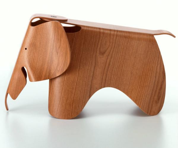 Vitra Eames Elephant Kirschbaum