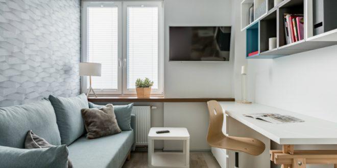 wie sie ein modernes b ro einrichten raum blick magazin. Black Bedroom Furniture Sets. Home Design Ideas