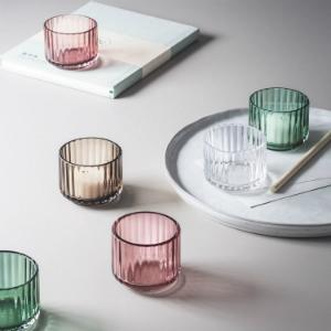 lyngby-porzellan-teelichthalter-glas