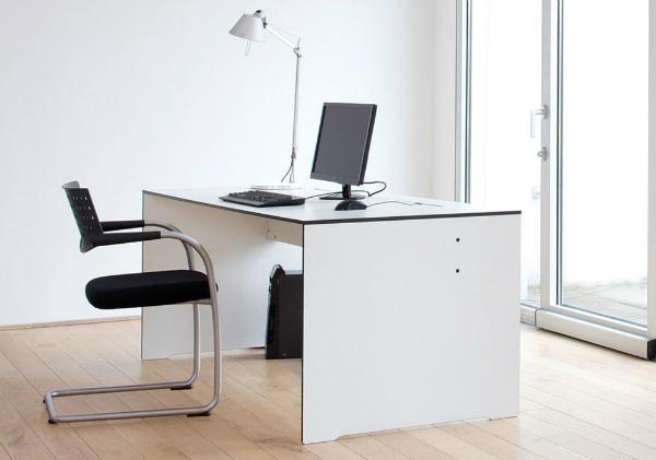 conmoto Riva Office Tisch