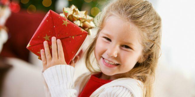 Kindergeschenke Zu Weihnachten Raum Blick Magazin