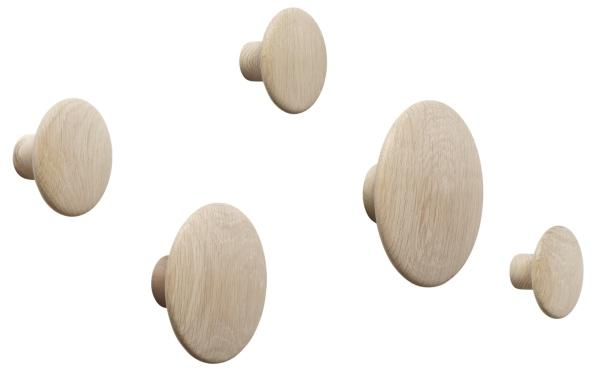 muuto-the-dots-5er-set-wandhaken