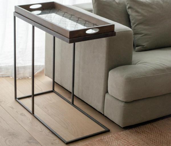 Tisch M rechteckig