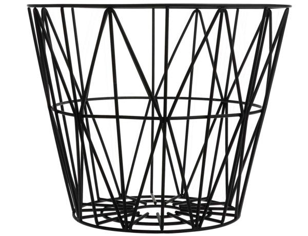 ferm-living-wire-basket-gestell