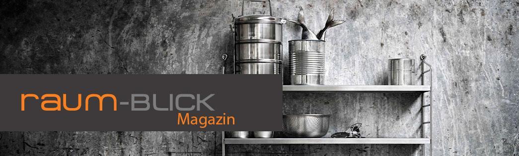 Raum-Blick Magazin