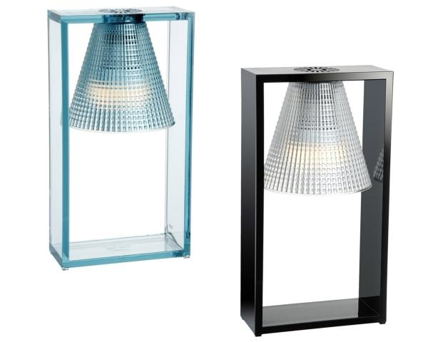 kartell-light-air-tischleuchte
