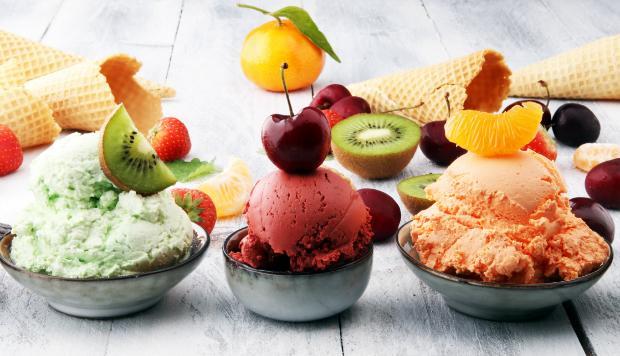 Verwöhnen Sie Ihre Gäste mit leckerem, selbstgemachtem Eis