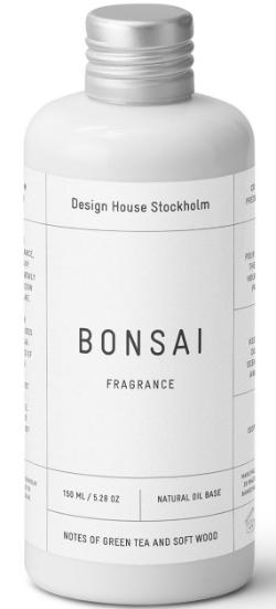 Design House Stockholm Bonsai Raumduft