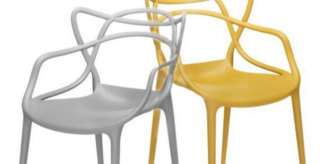 Kartell Masters Stühle - Raum-Blick Magazin