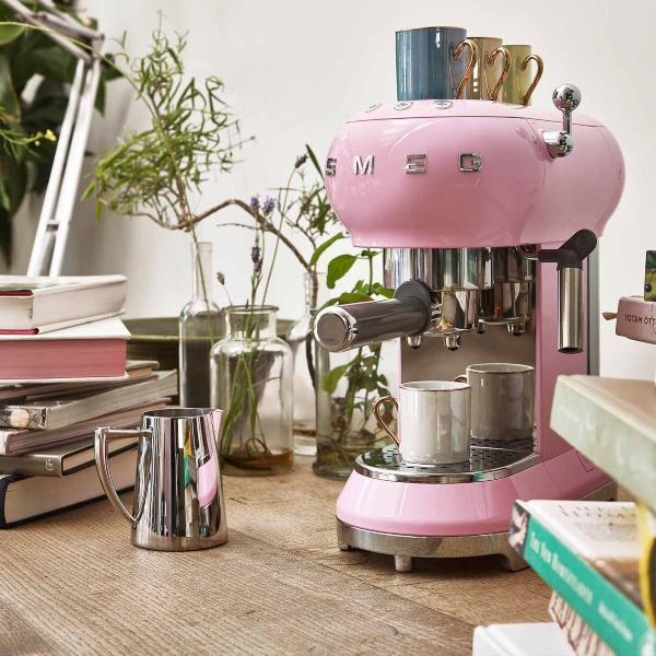 smeg-espressomaschine