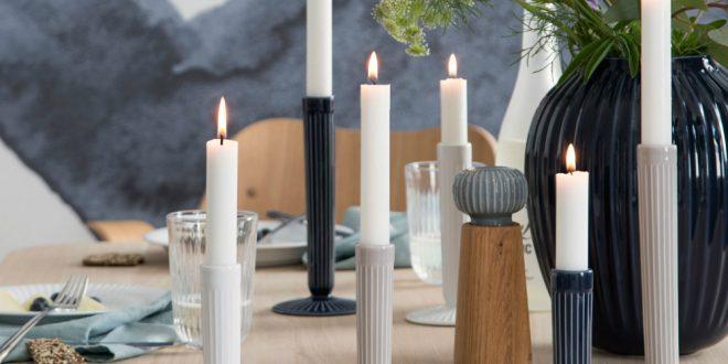 Die Schonsten Ideen Fur Ihre Kerzendeko Raum Blick Magazin