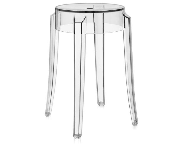 kartell-charles-ghost-hocker