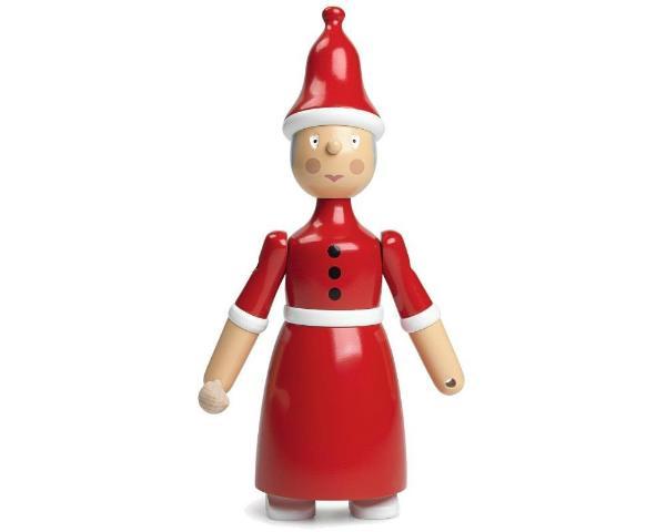 kay-bojesen-weihnachtsfrau