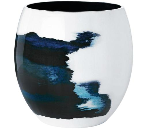 stelton Stockholm Vase aquatic gross