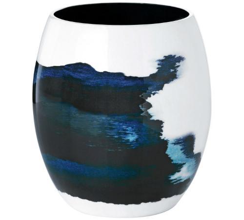 stelton Stockholm Vase aquatic klein