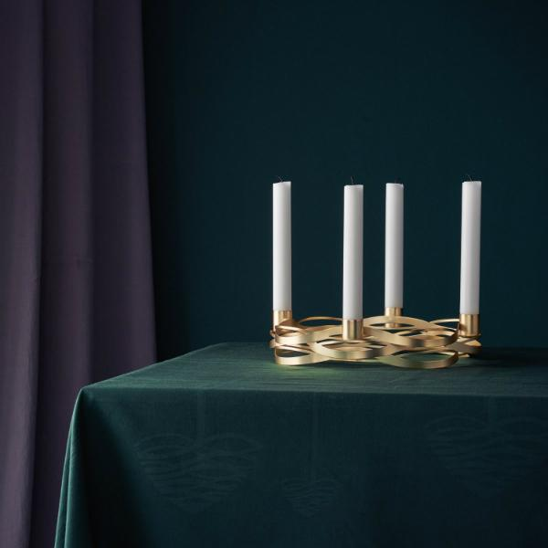 stelton-tangle-advent-kerzenhalter