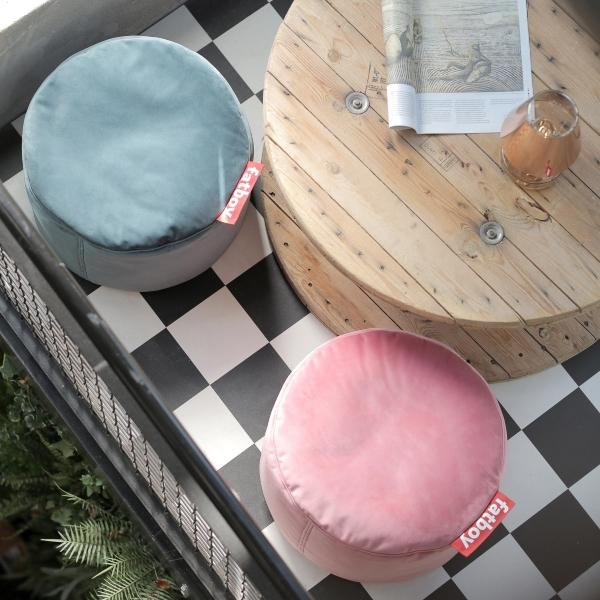 fatboy-point-pouf-velvet-drinnen