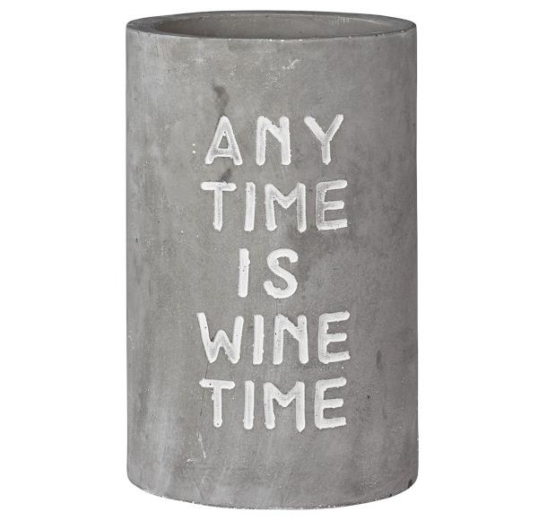 raeder-design-weinkuehler-beton-any-time-is-wine-time