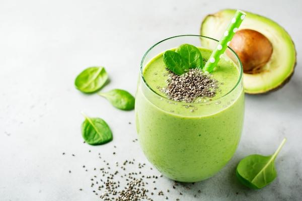 gruener-smoothie