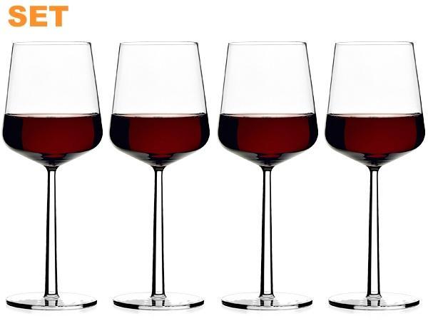 iittala-essence-rotweinglas-4er-set