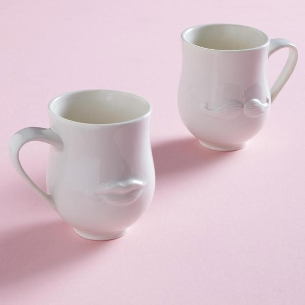 Jonathan Adler – Mr. & Mrs. Muse Tasse