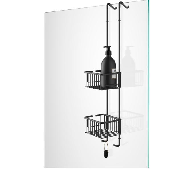 decor-walther-dw-hgk-2-einhaengekorb-schwarz-matt