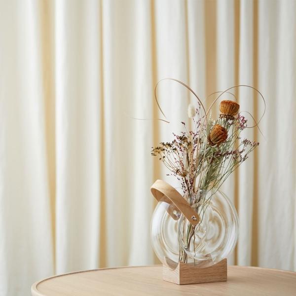Mater Handle Vase Ausgefallene Dekovasen