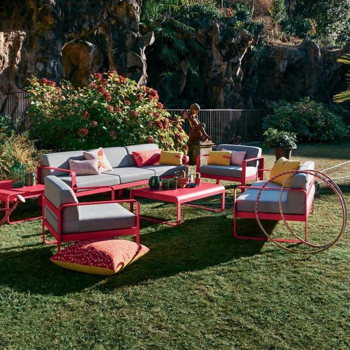 Fermob – Bellevie Lounge Sessel Design-Sessel