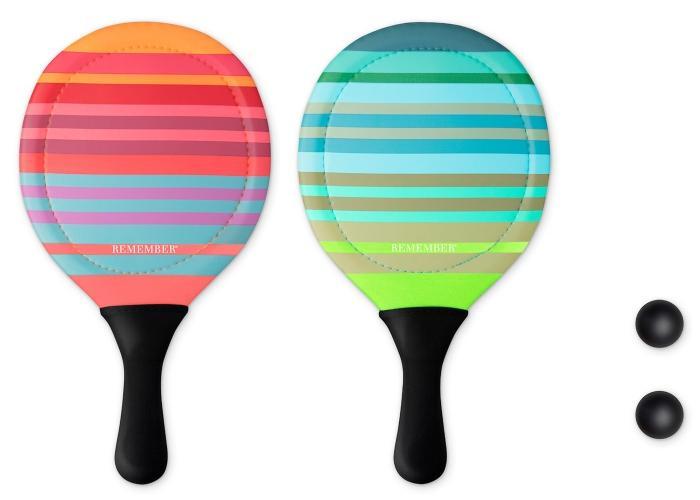 remember-beach-tennis-set Strandspielzeug