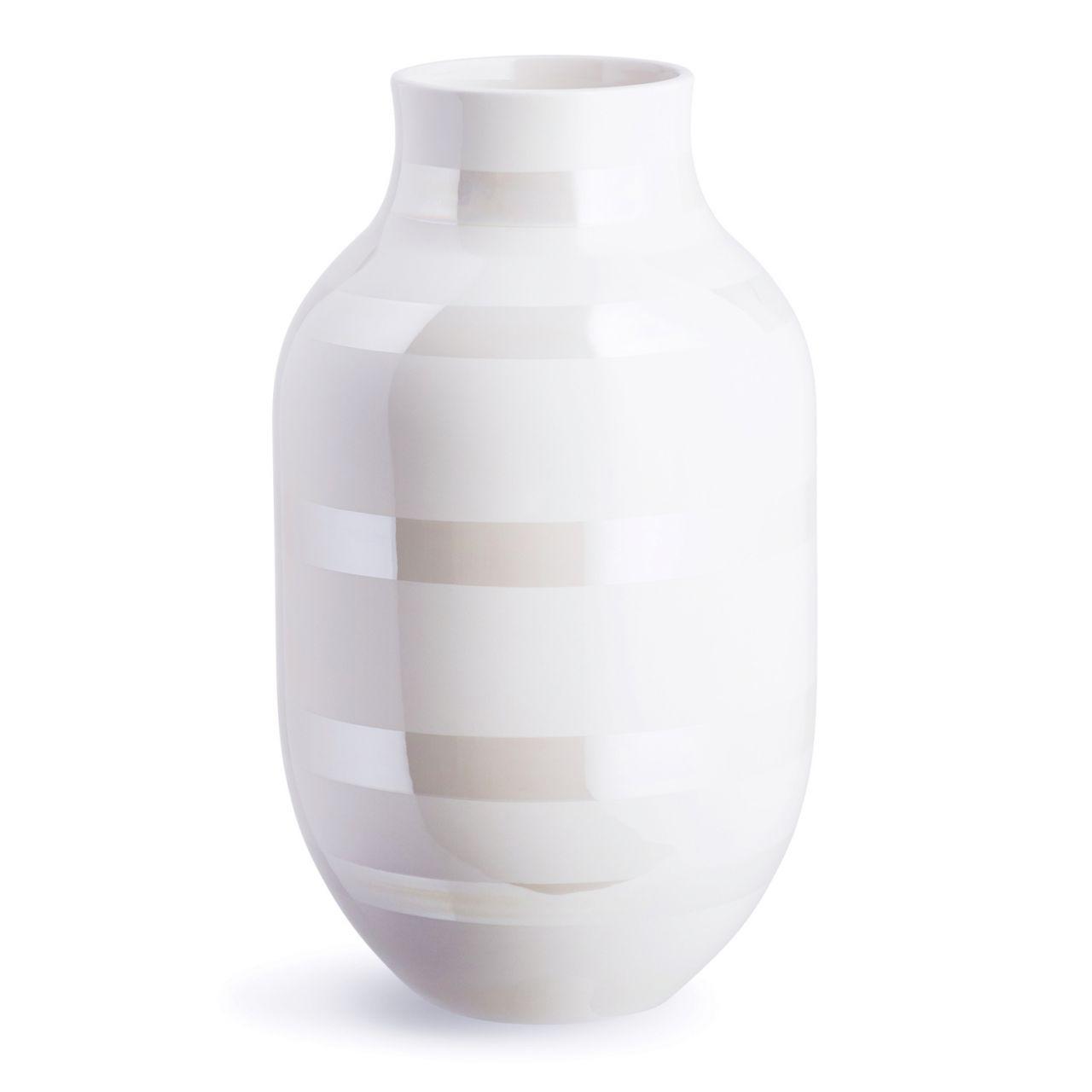 KÄHLER DESIGN Kähler - Omaggio Vase groß 16050