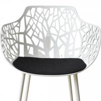 HEY-SIGN - Sitzauflage Forest Sessel / Stuhl