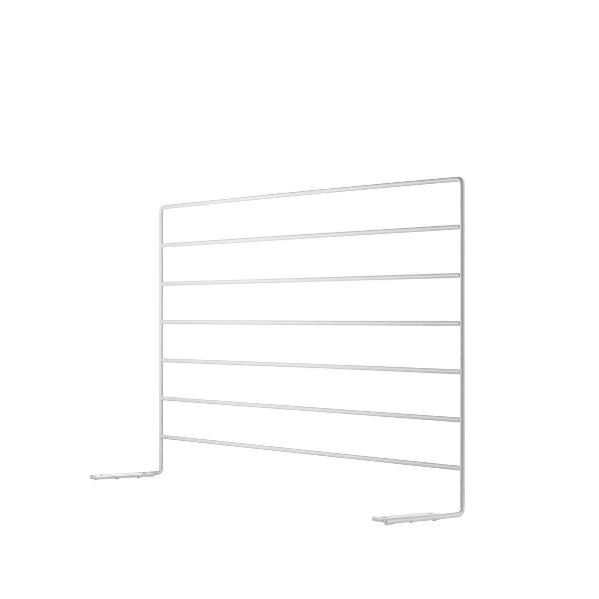 String - kleine Trennwand für Schreibtisch DWS-12-1