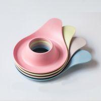 Design Sebastian Frank - Drop Eierbecher 4 tlg.