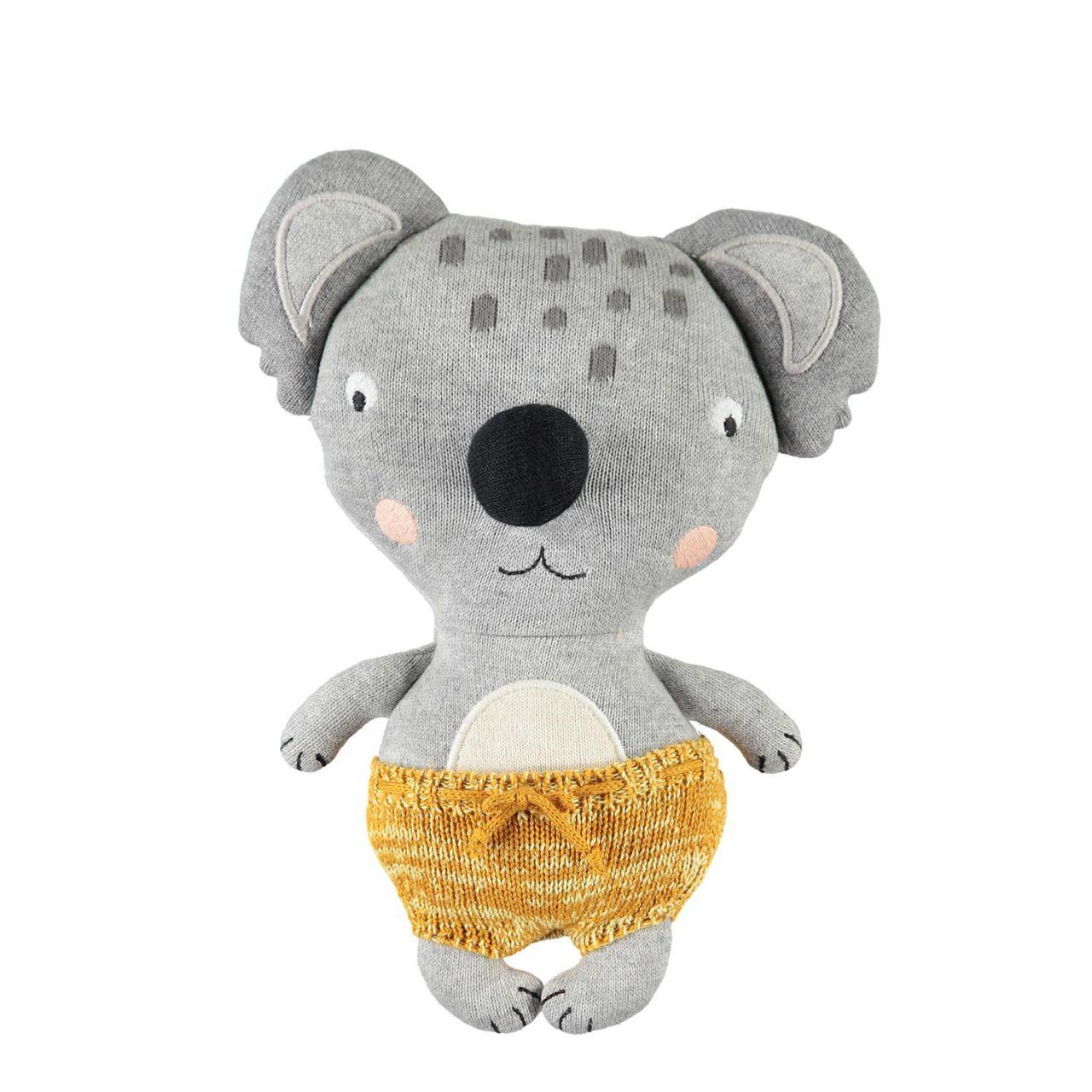 OYOY - Strick-Kuscheltier Koala 1100444