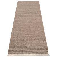 Pappelina - Mono Teppich 70 cm breit