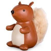 Züny - Buchstütze Eichhörnchen