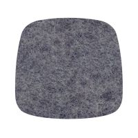 HEY-SIGN - Sitzauflage Eames Plastic Armchair