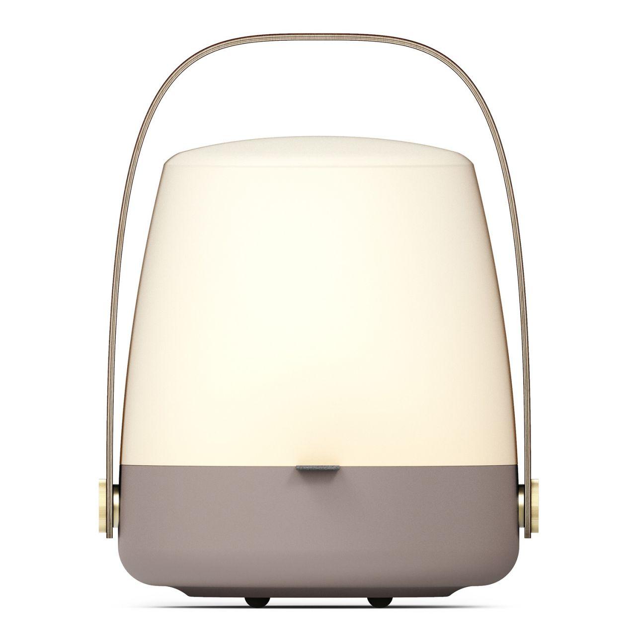 Kooduu - Lite-up LED Lampe LUPEA