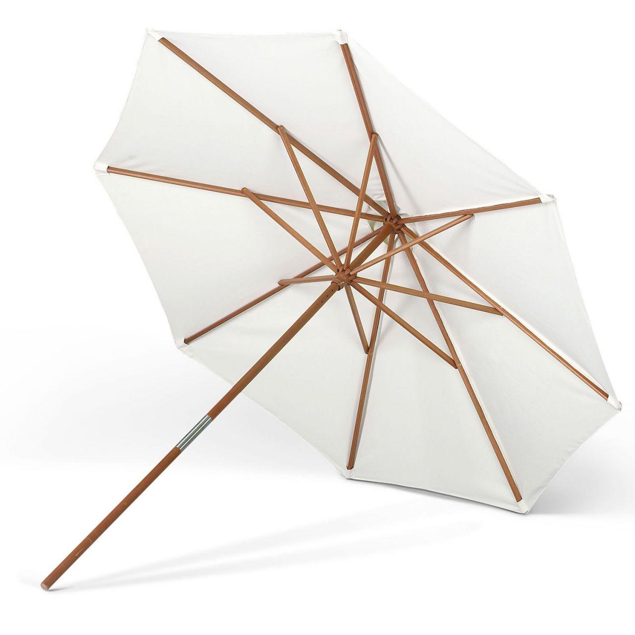 Skagerak - Catania Sonnenschirm Ø 270 cm parasol S1910130