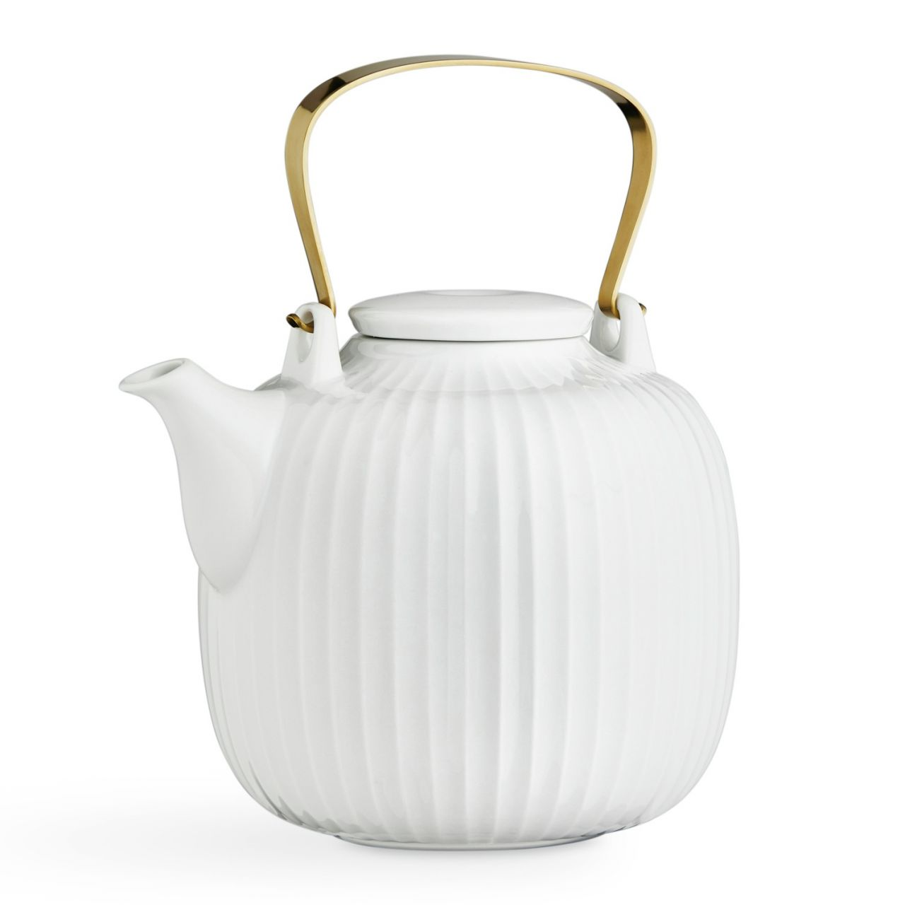 KÄHLER DESIGN Kähler - Hammershoi Teekanne 1,2 l 17007
