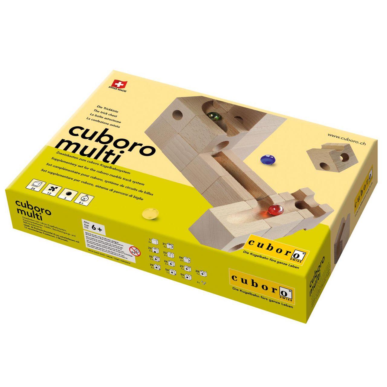 cuboro Zusatzkasten 0115