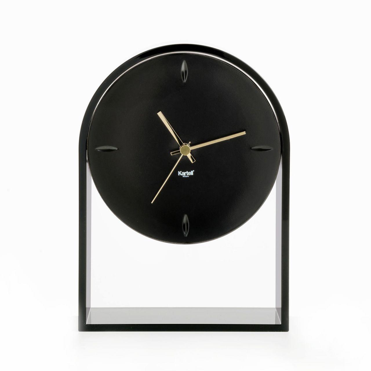 Kartell - Air du Temps Tischstanduhr 01930-09
